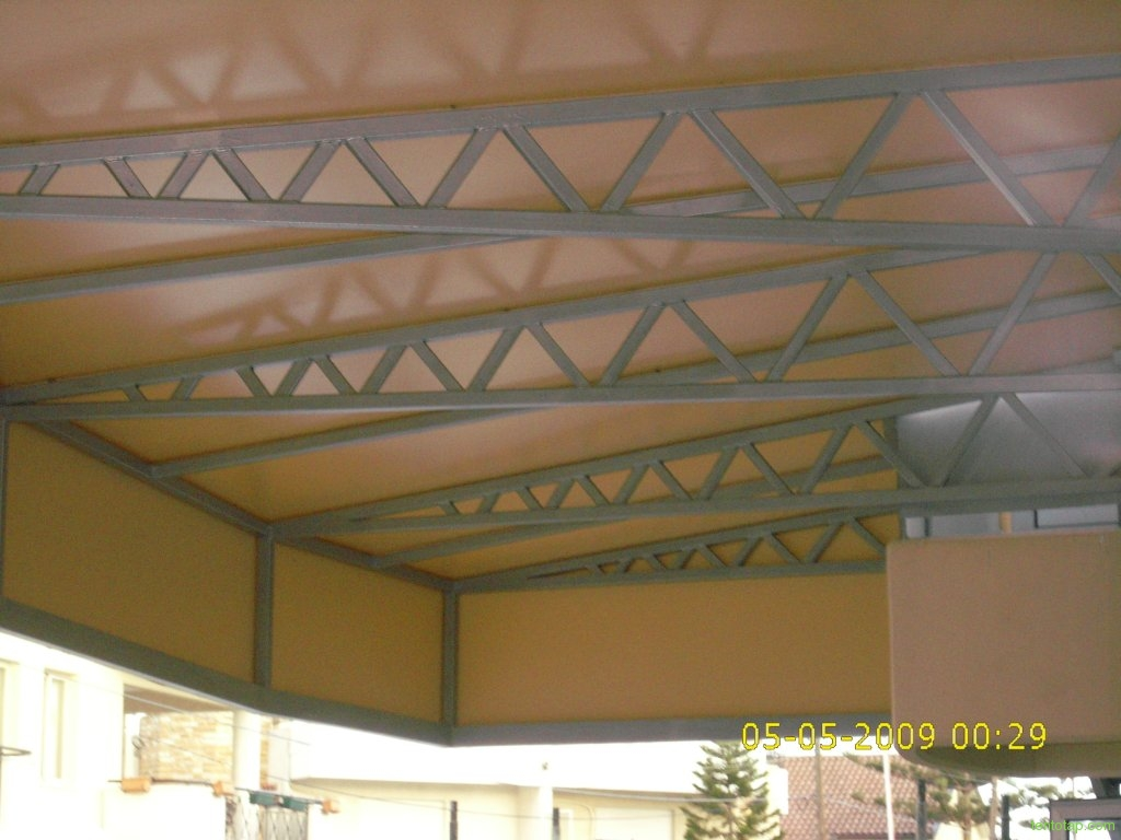 Shelters decorative (10)